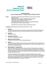 Consumer Panel Minute - May 2018.pdf
